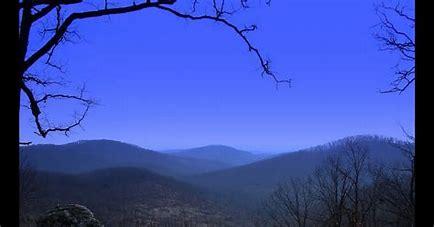 Caney Mountain